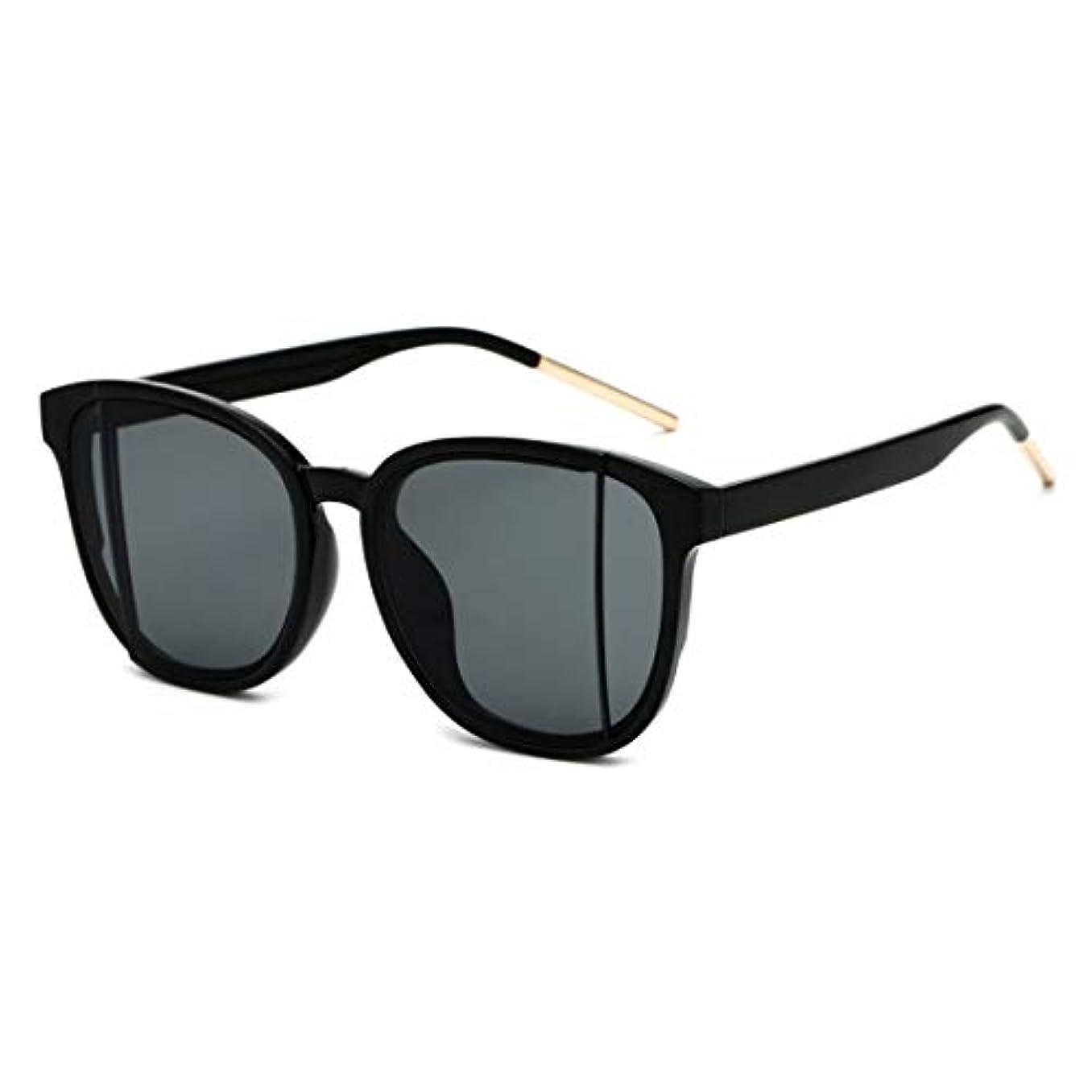 かんたん韓国語倫理サングラス 偏光サングラスレディレトロラウンドフレームサングラス運転の休日旅行UV400保護。, ファッションサングラス