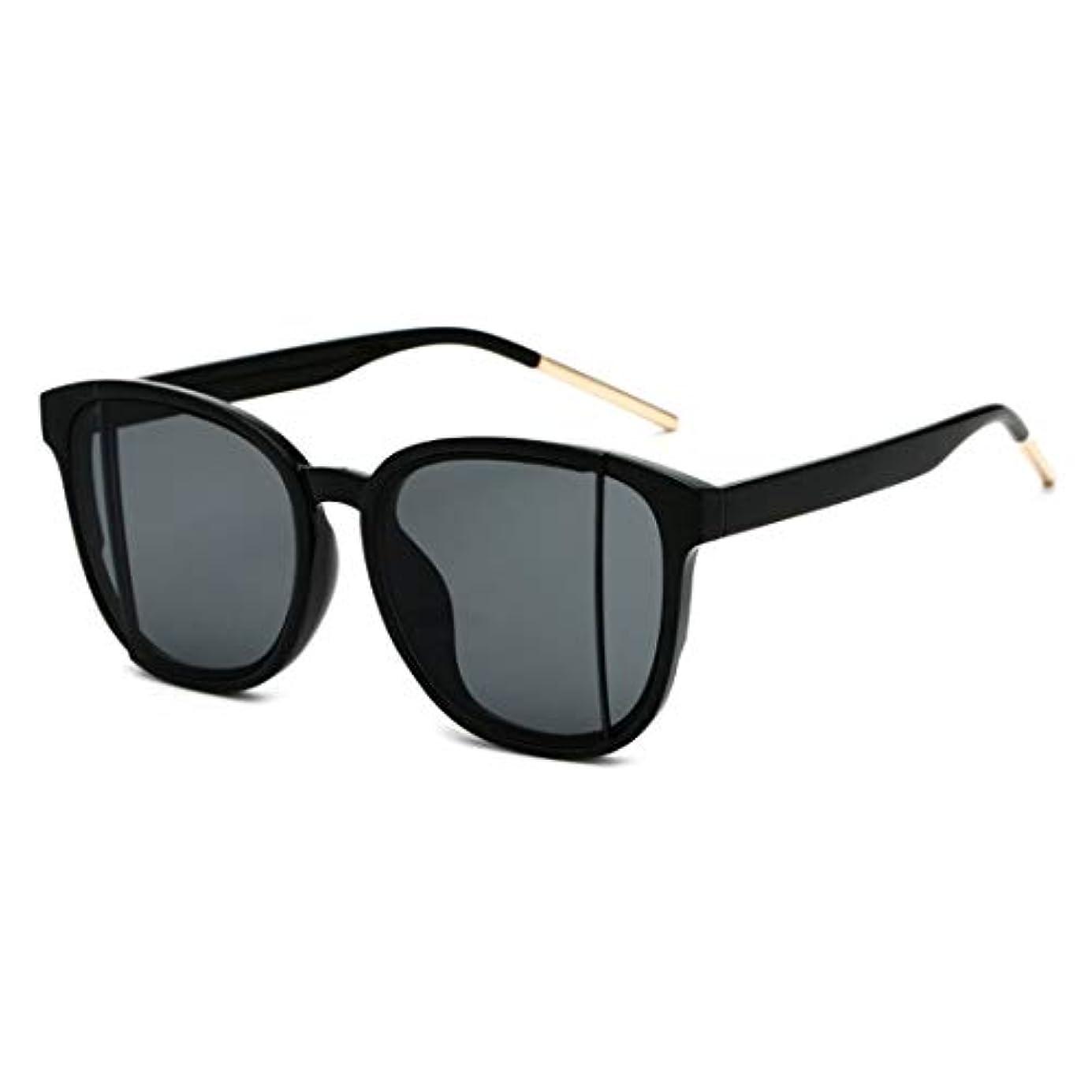 打ち上げるより平らなありそうサングラス 偏光サングラスレディレトロラウンドフレームサングラス運転の休日旅行UV400保護。, ファッションサングラス