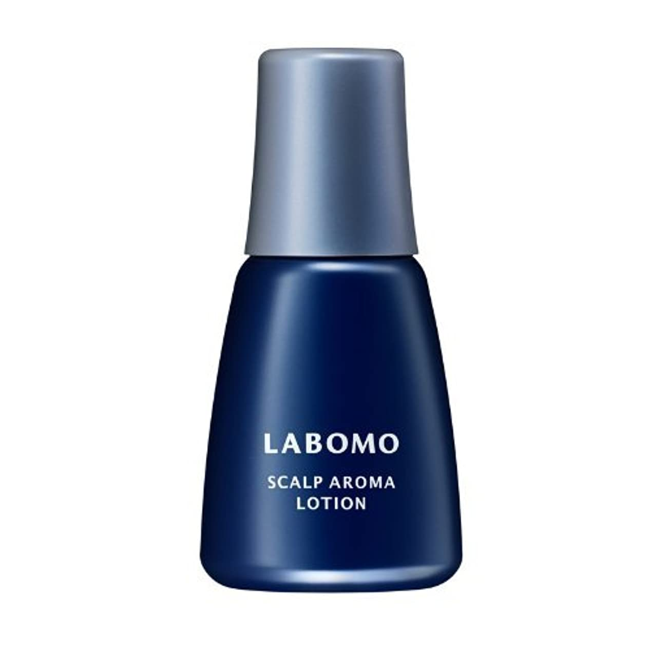 去るミケランジェロ前書き【お得用2本セット】LABOMO(ラボモ) スカルプアロマローション BLUE 100ml