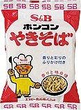 SB ホンコン焼きそば 5食パック×3 15食
