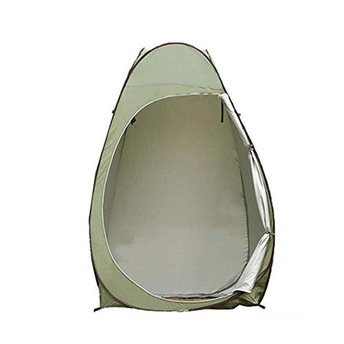 思いやりのある制限する軽蔑するWangbobo 家族2-3人のためのキャンプテント、屋外のキャンプのハイキングのための超軽量のバックパッキングテント、防水二重層のドームのテント
