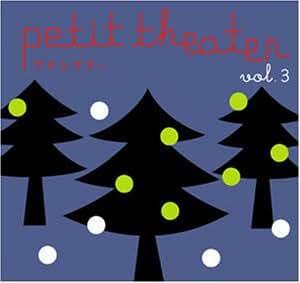 プチシアター vol.3 [DVD]