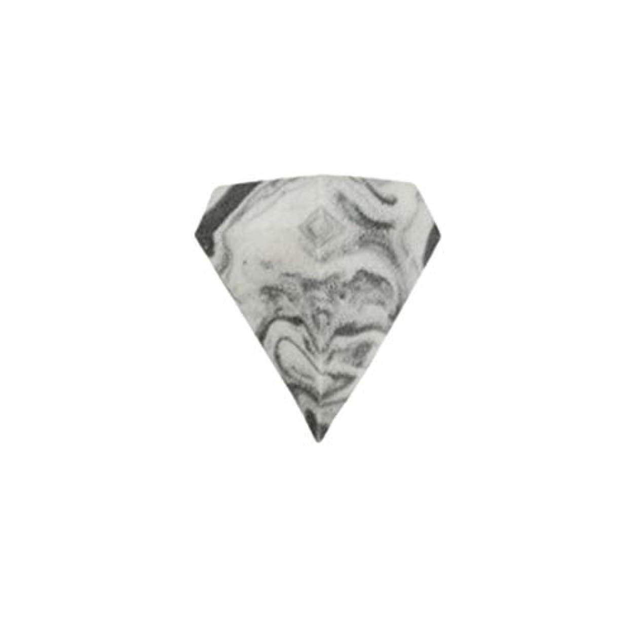 霧構造警戒美のスポンジ、柔らかいダイヤモンド形の構造の混合物の基礎スポンジ