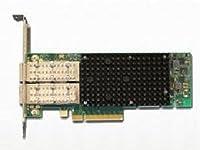 通信Solarflare Flareon UltraデュアルポートサーバI / O 40GbE PCIe 3.0アダプタ