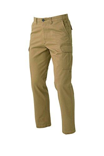 [해외]BURTLE 울란바토르 카고 바지 (추동 용) 8032 카멜 79/BURTLE Battle Cargo Pants (for Fall Winter) 8032 Camel 79
