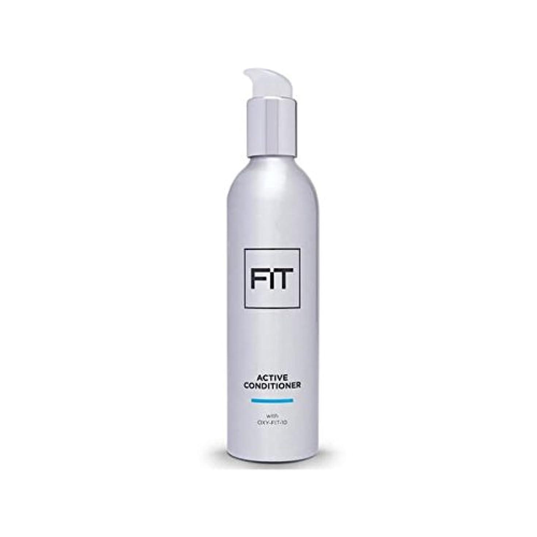 Fit Active Conditioner 250ml - アクティブコンディショナー250をフィット [並行輸入品]