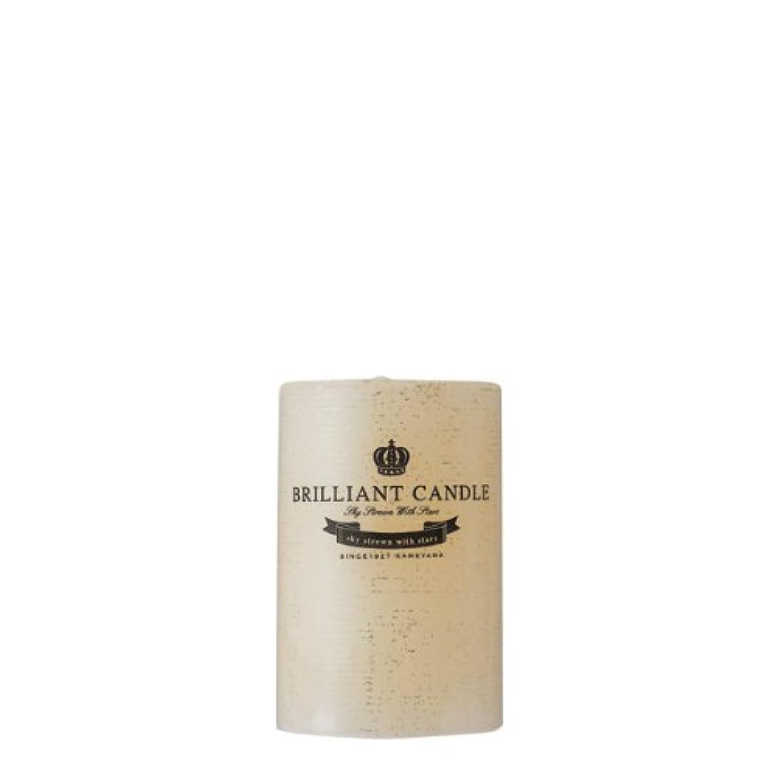 レキシコン形化粧ブリリアントピラー2×3 「 トパーズ 」