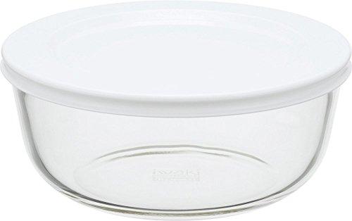 iwaki(イワキ) 耐熱ガラス パックぼうる 800ml KBC4150-W1