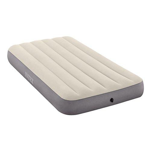 [해외]INTEX (인텍스) 에어 침대 (싱글 사이즈) 64101J/INTEX (INTEX) air bed (single size) 64101J