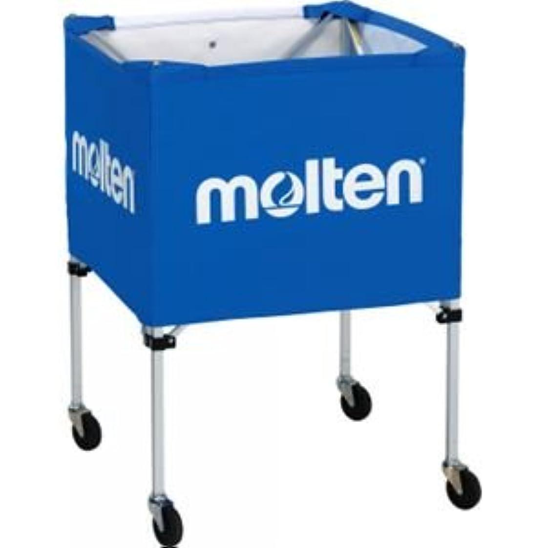 お気に入り計り知れない安いですmolten(モルテン) 折りたたみ式ボールカゴ(屋外用) BK20HOTB