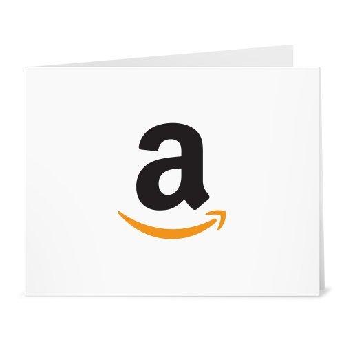Amazonギフト券- 印刷タイプ(PDF) - Amazonベーシック(ホワイト)