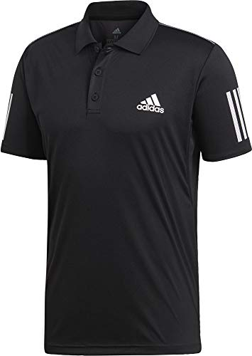 [アディダス] スリーストライプス クラブ ポロシャツ FRW69 メンズ