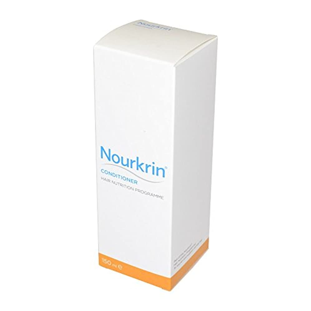 親指迅速ガジュマルNourkrinコンディショナー - Nourkrin Conditioner (Nourkrin) [並行輸入品]