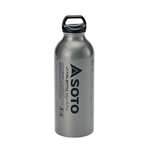 ソト(SOTO) 広口フューエルボトル700ml SOD-700-07