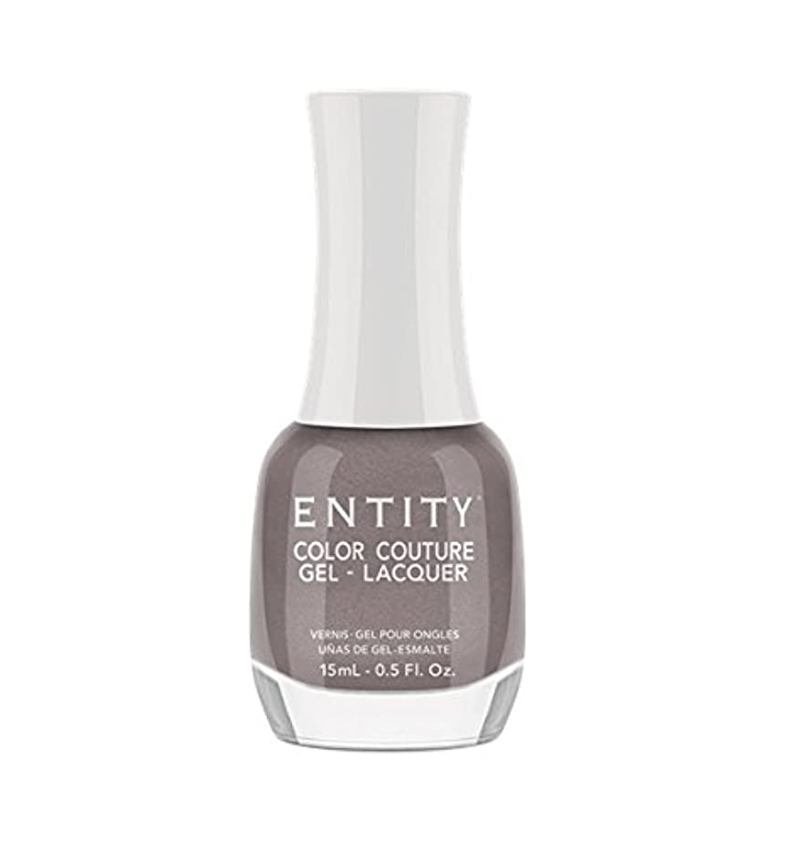薄暗いキャプテンブライ論争的Entity Color Couture Gel-Lacquer - Fashion Forward - 15 ml/0.5 oz