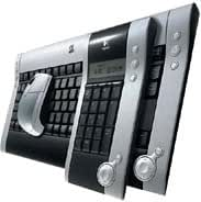 LOGICOOL DN-800 ディノボ コードレスデスクトップ