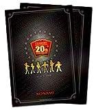 遊戯王カード 20th Anniversary Duelist Box 特製カードプロテクター100枚(特製スリーブ) 20th ANNIVERSARY DUELIST BOX(20TH) | 特製スリーブ 特製スリーブ 画像