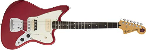 Fender エレキギター Jean-Ken Johnny Jaguar®