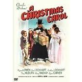 クリスマス・キャロル 特別版 [DVD]
