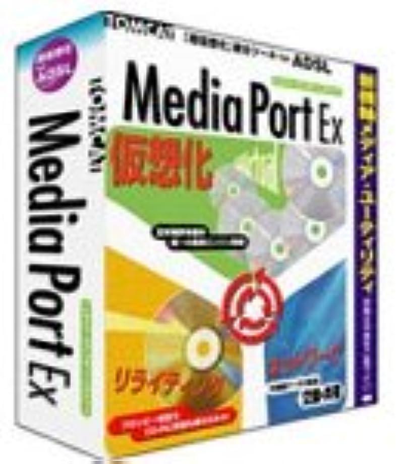 薄汚い安定コンバーチブルMedia Port Ex 乗換版