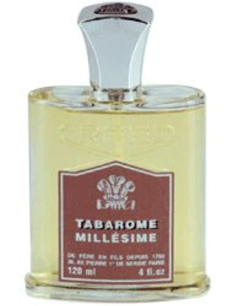 かわす細断喪Creed Tabarome (クリード タバローム) 4.0 oz (120ml) EDT Spray for Men
