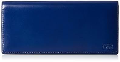 [タケオキクチ] 長財布 ライク 746606 BLU ブルー