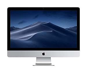 Apple 27インチ iMac Retina 5Kディスプレイモデル|3.8GHz クアッドコア Intel Core i5|MNED2J/A