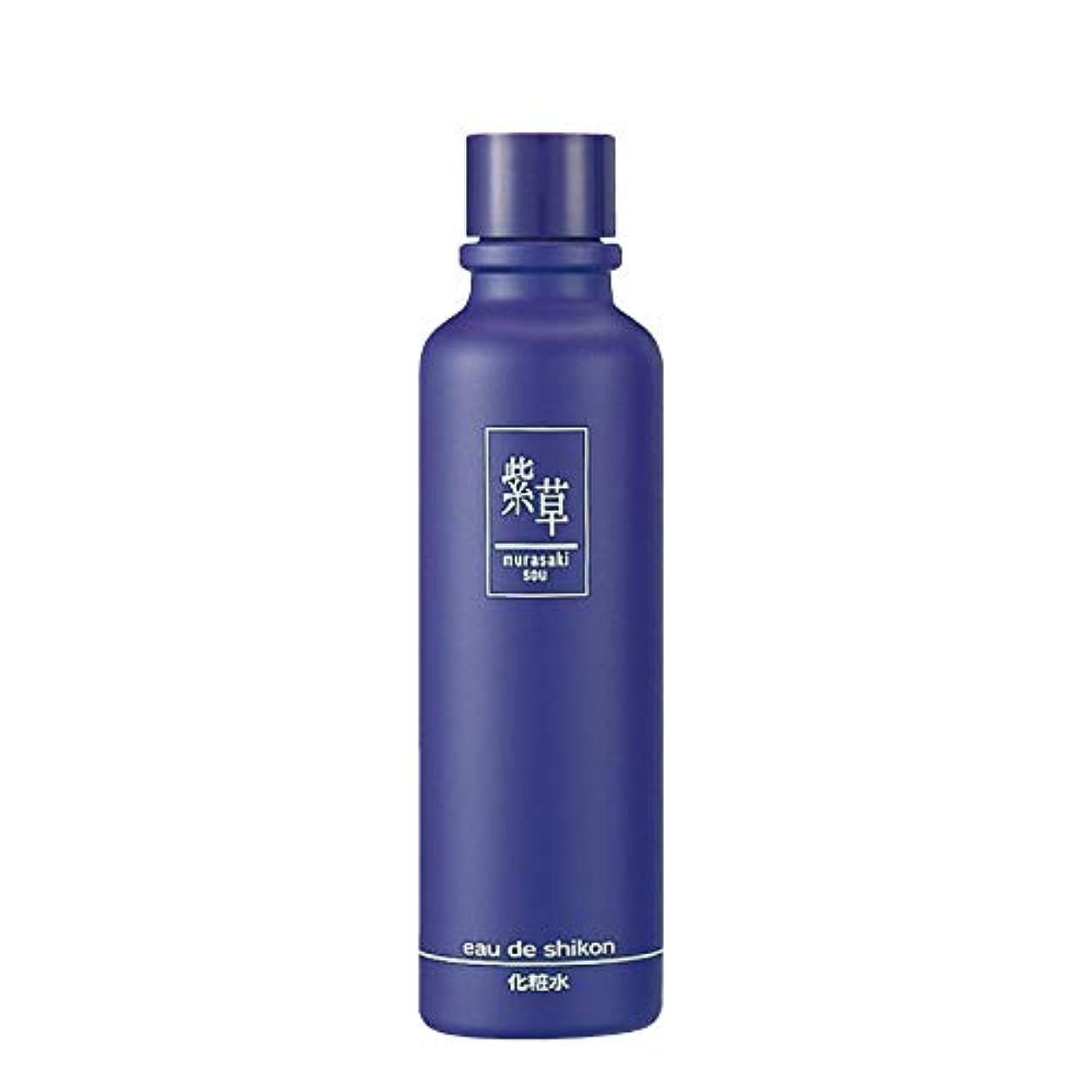 盲目残り物保存する紫草 オーデシコン無香料(化粧水)