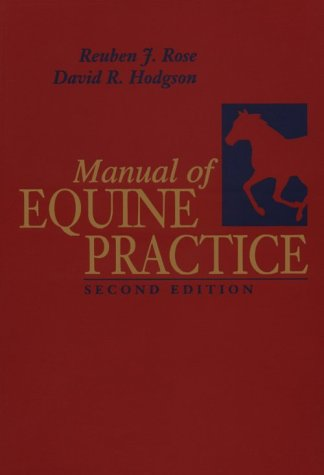 Download Manual of Equine Practice 0721686656