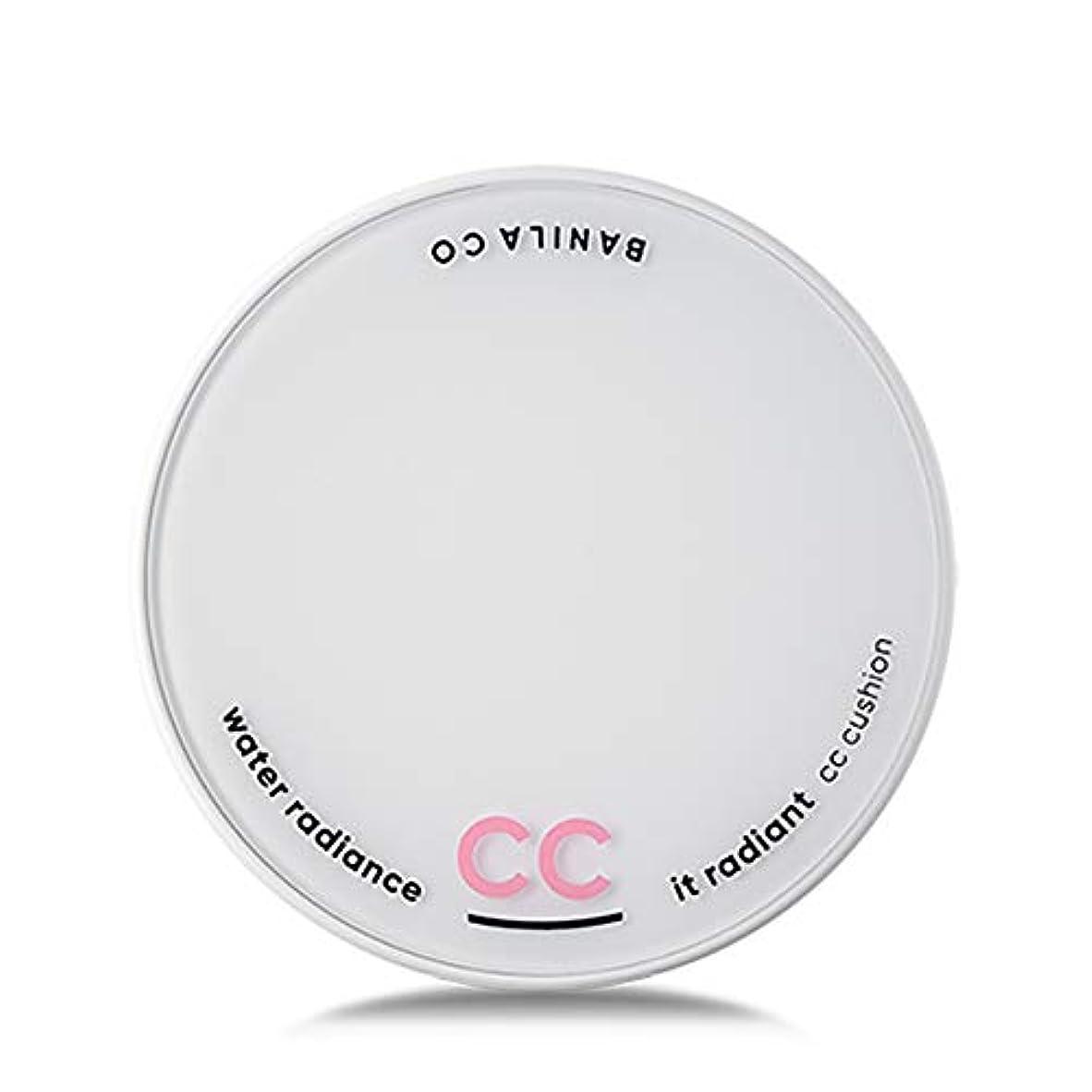 虫虫[Banila Co] It Radiant CC Cushion 15g + Refill 15g / #Light Beige