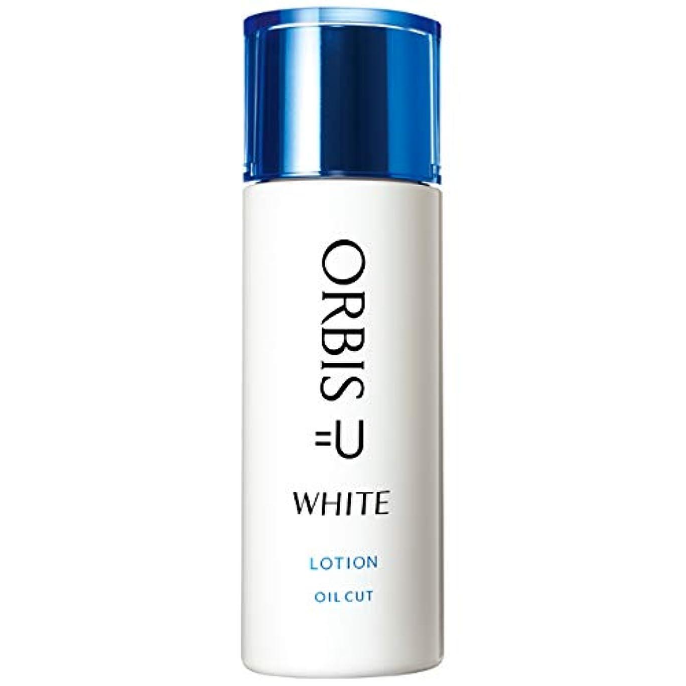 熟読味解釈オルビス(ORBIS) オルビスユー ホワイト ローション 180mL 化粧水 [医薬部外品]