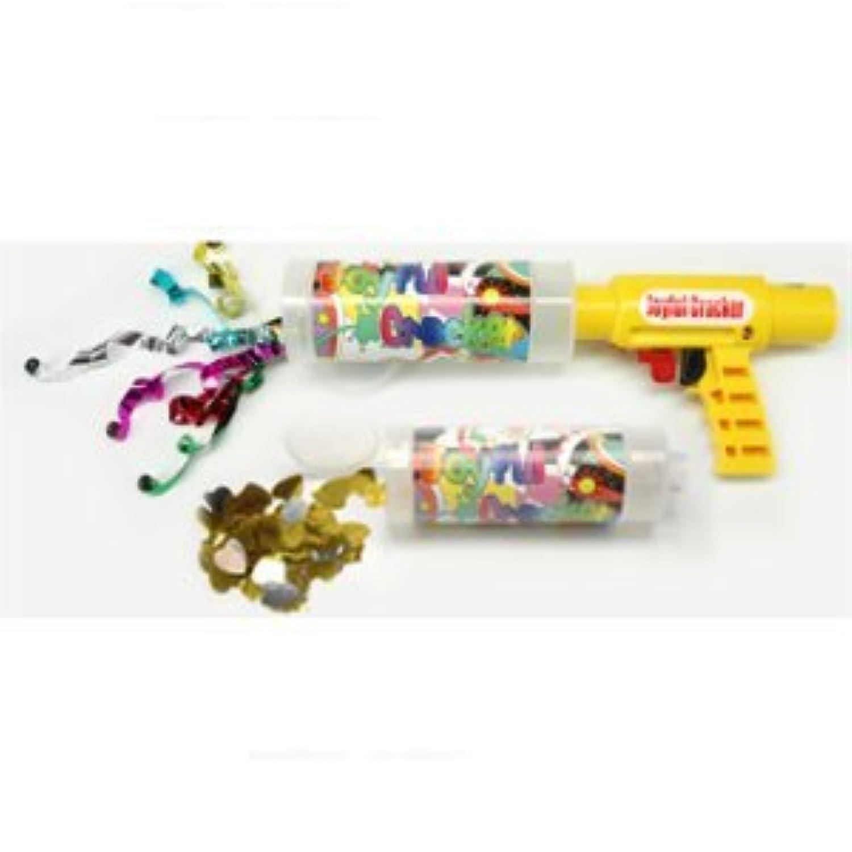 Joytul Cracker ジョイフルクラッカー 6色メタルテープ&金銀ハートセット A-3