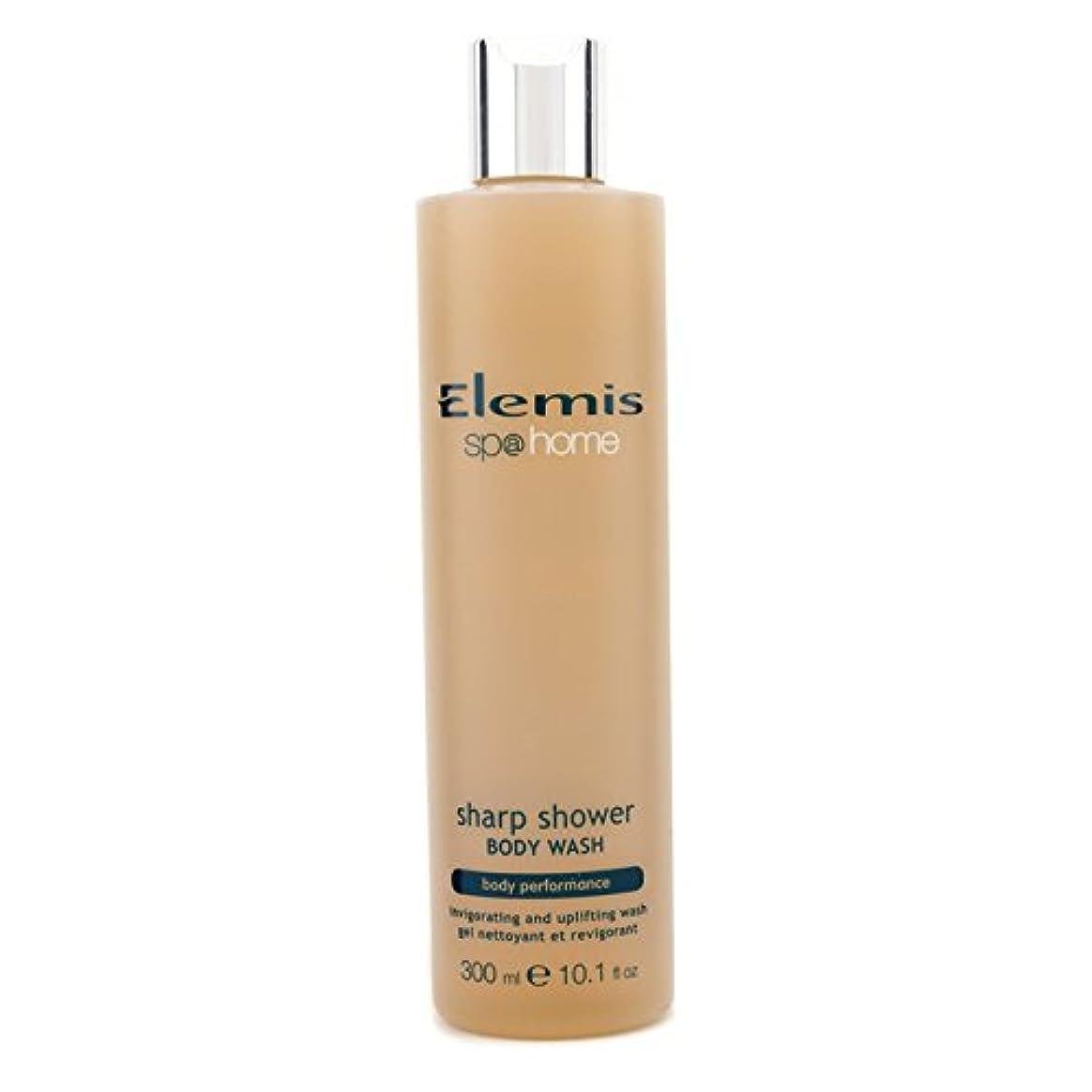 アナログ去る強大なエレミス シャープ シャワー ボディウォッシュ 300ml/10.1oz並行輸入品