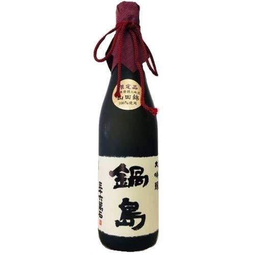 鍋島 [大吟醸酒]