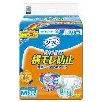リフレ 簡単テープ止め横モレ防止 M 30枚×3袋