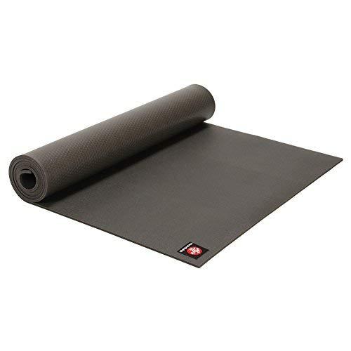 Manduka [ マンドゥカ ] ブラックマットプロロング Black Mat PRO Long ブラック Black (ヨガ ヨガマット ...