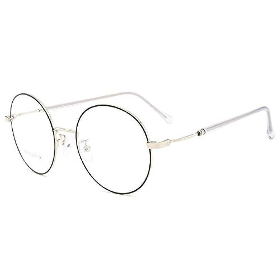 女性用丸型老眼鏡、抗放射線男性用眼鏡、アンチBlu-Ray超軽量老眼鏡、Hd樹脂レンズ、快適でスタイリッシュなレトロデザイン