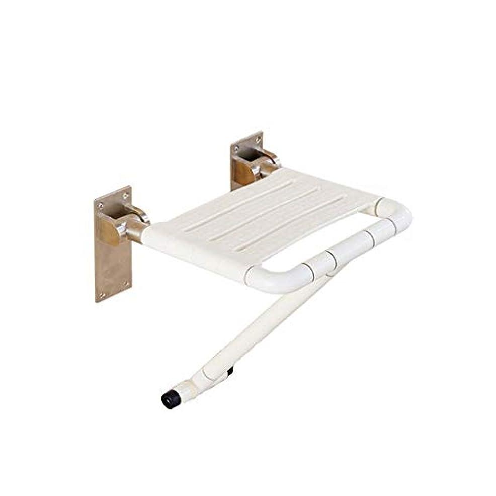 唯一芸術アーチ壁に取り付けられた折るシャワーの座席腰掛けの移動性の援助