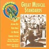 America Swings: Great Musical Standards