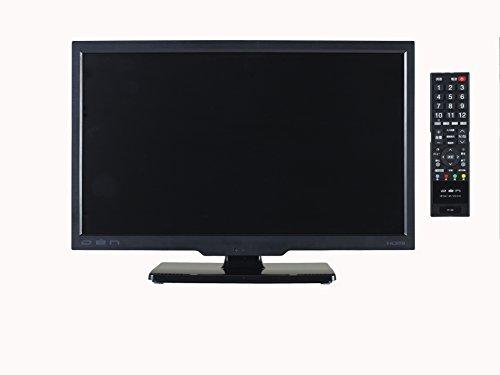 OEN  19V型 液晶 テレビ  DTC19-11B ハイビジョン 1波(地上デジタル)対応 ブラック