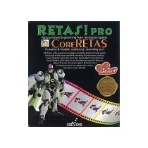 RETAS!PRO Infinity CoreRETAS Ver5.5 Windows版 USB