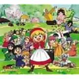 赤ずきんチャチャ DVD-BOX VOL.3