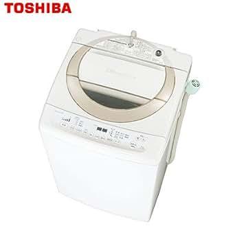 東芝 7.0kg 全自動洗濯機 グランホワイトTOSHIBA AW-7D2-W
