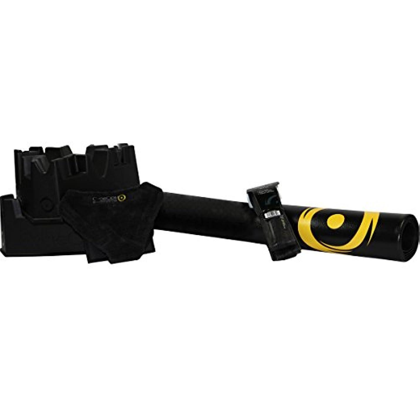 好色な収束する接触CycleOps Trainer Accessory Kit by CycleOps