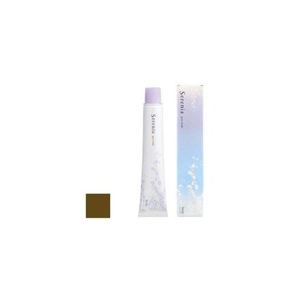 割合図ラリーホーユー hoyu カラー剤 セレニア YB-6 80g