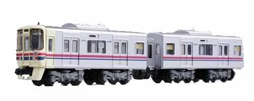 ▽ Bトレインショーティー 京王電鉄9000系2両セット 鉄道模型Nゲージ BANDAI バンダイ
