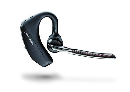 PLANTRONICS Bluetooth ワイヤレスヘッドセット (モノラルイヤホンタイプ) Voyager 5200 VOYAGER5200