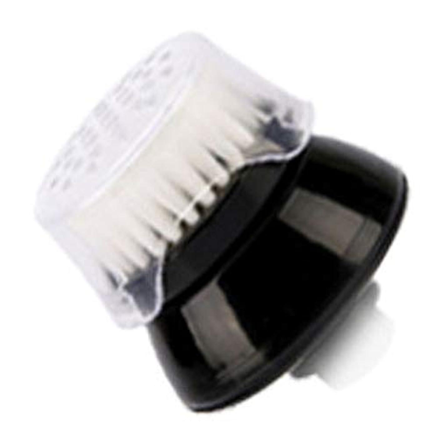 同意するピューリードひげそり 電動 メンズシェーバー CenBlueストア スペア刃頭 洗顔ブラシ