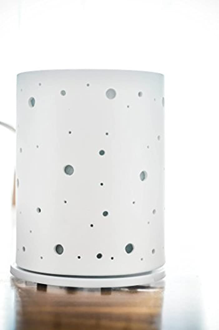 優越倒錯アマゾンジャングルGalaxy Ceramic LiteMist アロマディフューザー ZAQ社【並行輸入】