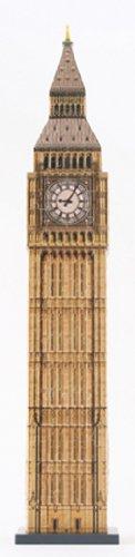 294ピース ジグソーパズル 3Dパズル タワー ビッグベン